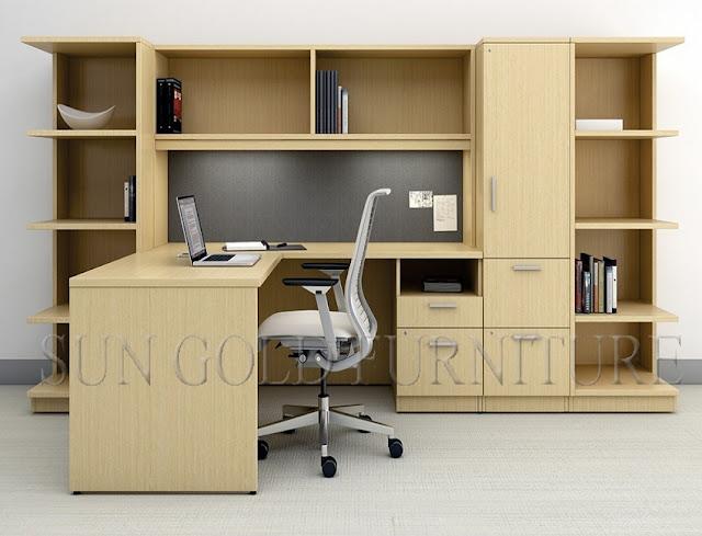 buy modern oak home office furniture Boca Raton for sale