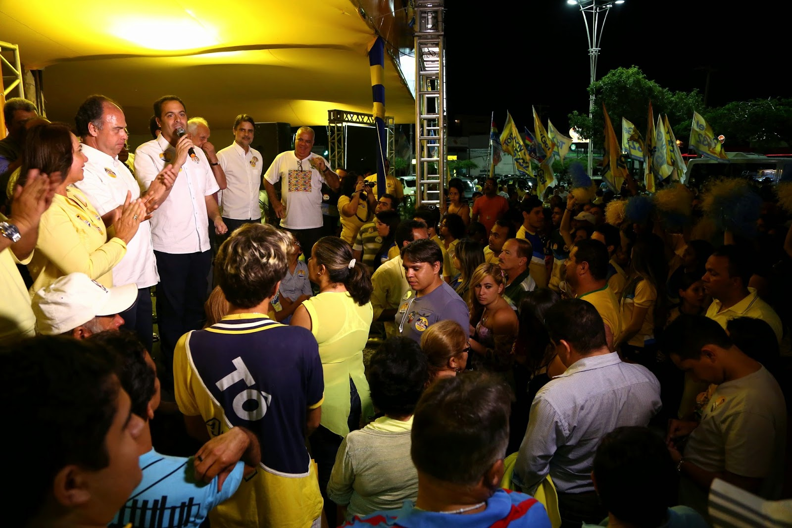 """""""Vou governar ouvindo a população"""", diz Paulo, agreste news"""