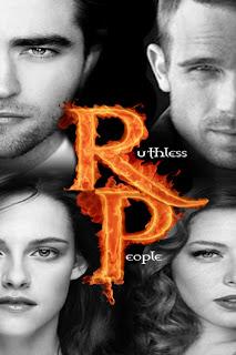 "Recomendación de hoy: ""Ruthless People"" - Fanfic Twilight"