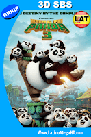 Kung Fu Panda 3 (2016) Latino 3D SBS 1080P - 2016