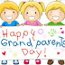 Happy Grandparents Day Greetings Cards 2016