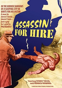 Watch Assassin for Hire Online Free in HD
