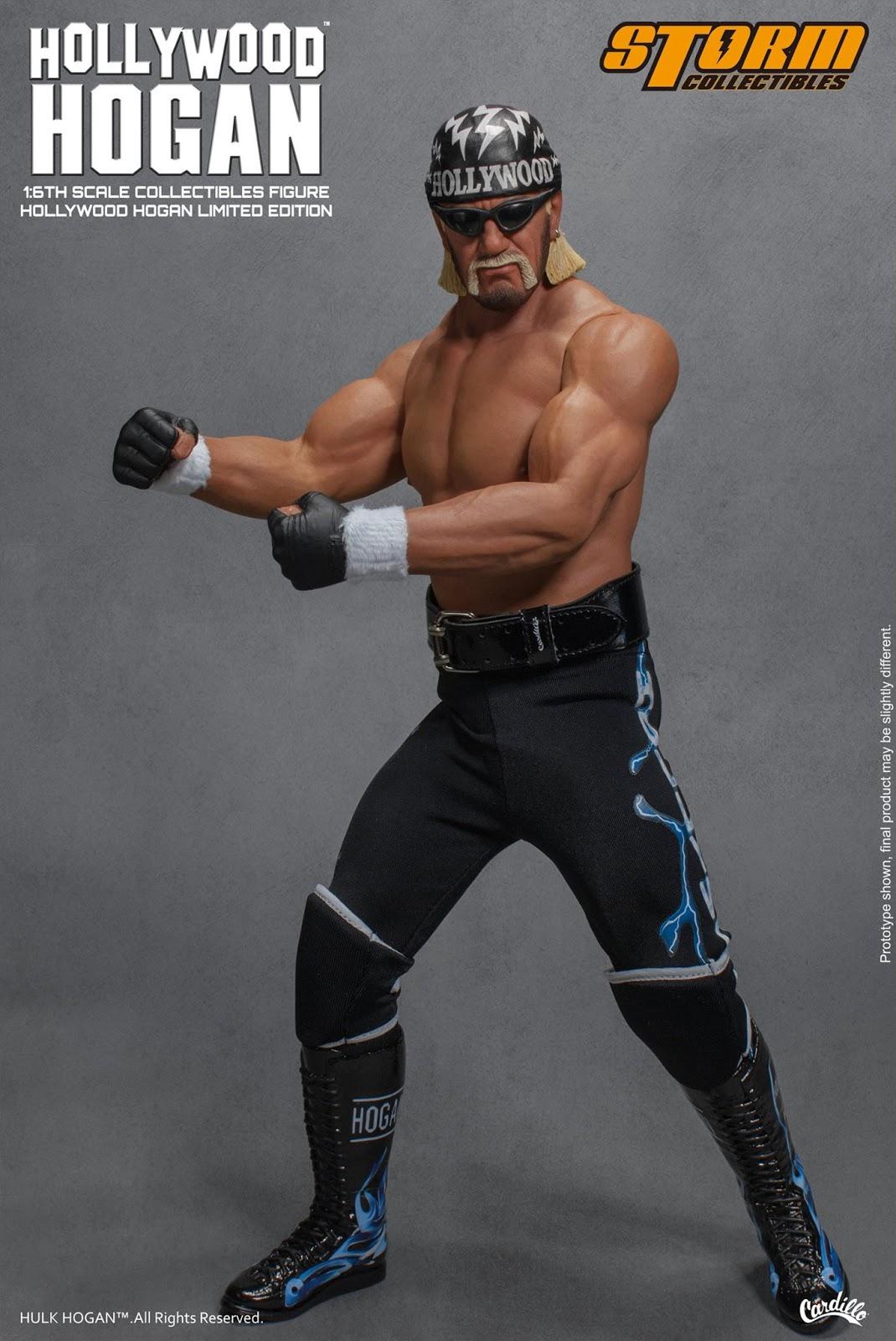 Hulk hogan wrestling moves-8156
