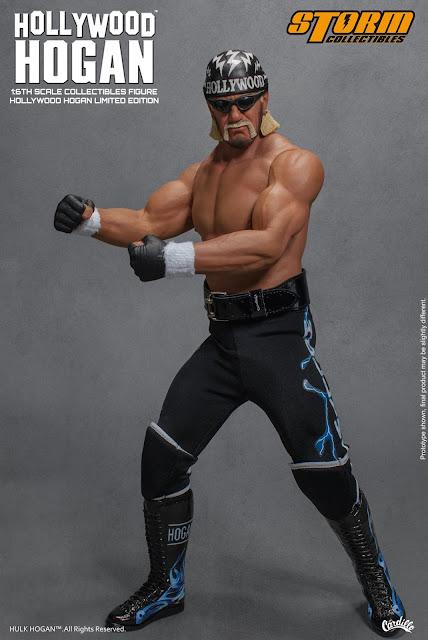 Hulk hogan belt-4366