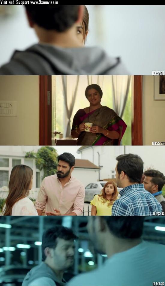 Mr Majnu 2019 UNCUT Dual Audio Hindi 720p HDRip 1.1GB