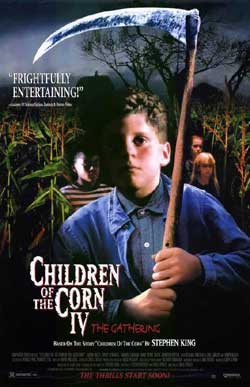 Children of the Corn: The Gathering (1996)