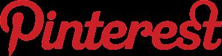 ピンタレストのロゴ画像