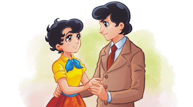 A Noite da Princesa Osamu Tezuka Mauricio de Sousa