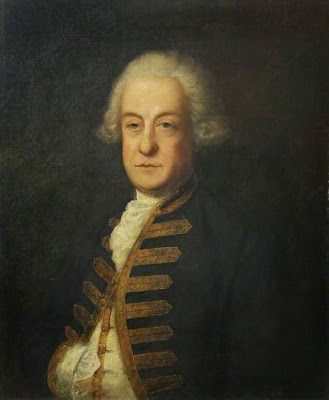 Admiral Philip Affleck