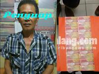Ingin Bebaskan Saudara Perempuan dari Tahanan, Pria Ini Malah Ditangkap Anggota Polsek Sambit Ponorogo, Begini Ceritanya