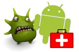 Trik dan Cara Mencegah Virus Monkey Test dan Time Service Masuk ke Android