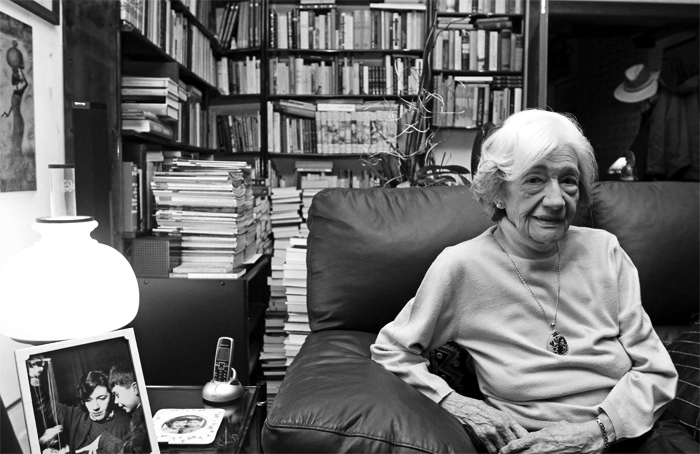 Biografía de Ana María Matute