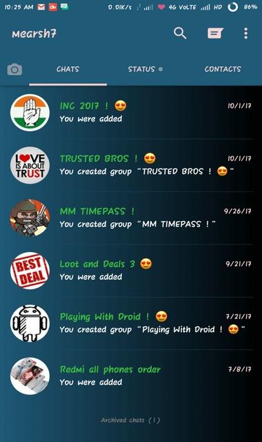 whatsapp plus 2018 apk indir