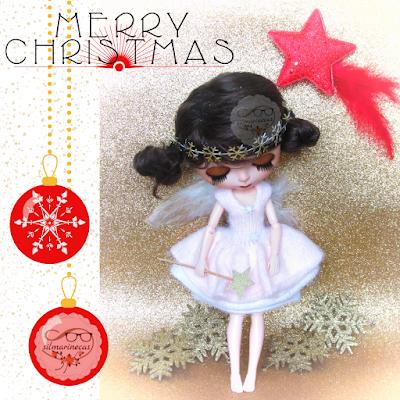 caty os desea feliz navidad