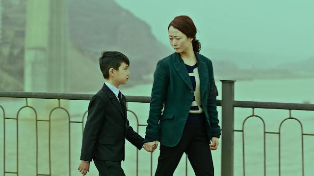 Se as Montanhas se Afastam - Shan he gu ren (2015) de Jia Zhang-ke