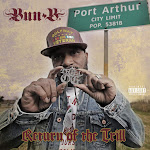 Bun B - Recognize (feat. T.I. & Big K.R.I.T.) - Single Cover