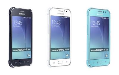Spesifikasi dan Harga Terbaru Galaxy J1 Ace Terbaru 2016