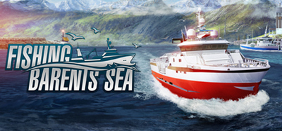Take the helm of your very own fishing boat in Fishing Fishing Barents Sea King Crab-PLAZA