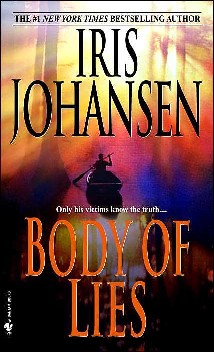 At The Bradley Beach Library Guest Review Iris Johansen S Eve Duncan Series