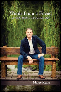 Words From A Friend: A Daily Guide To A Purposeful Life PDF