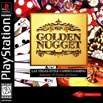 descargar golden nugget psx mega