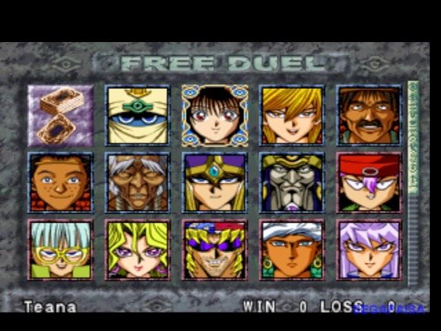 Yu Gi Oh Forbidden Memories Save Data Epsxe - ▷ ▷ PowerMall