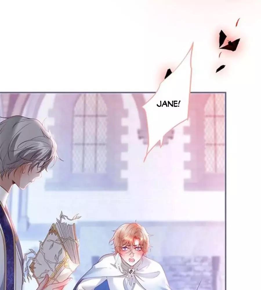 Vương Tử Và Ánh Trăng Đen Chapter 51 - Trang 54