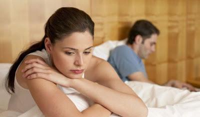 Pasangan yang Jorok jadi Sumber Konflik dalam Hubungan