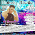 Cd (Mixado) Melody Mania (Melody 2016) Vol:09