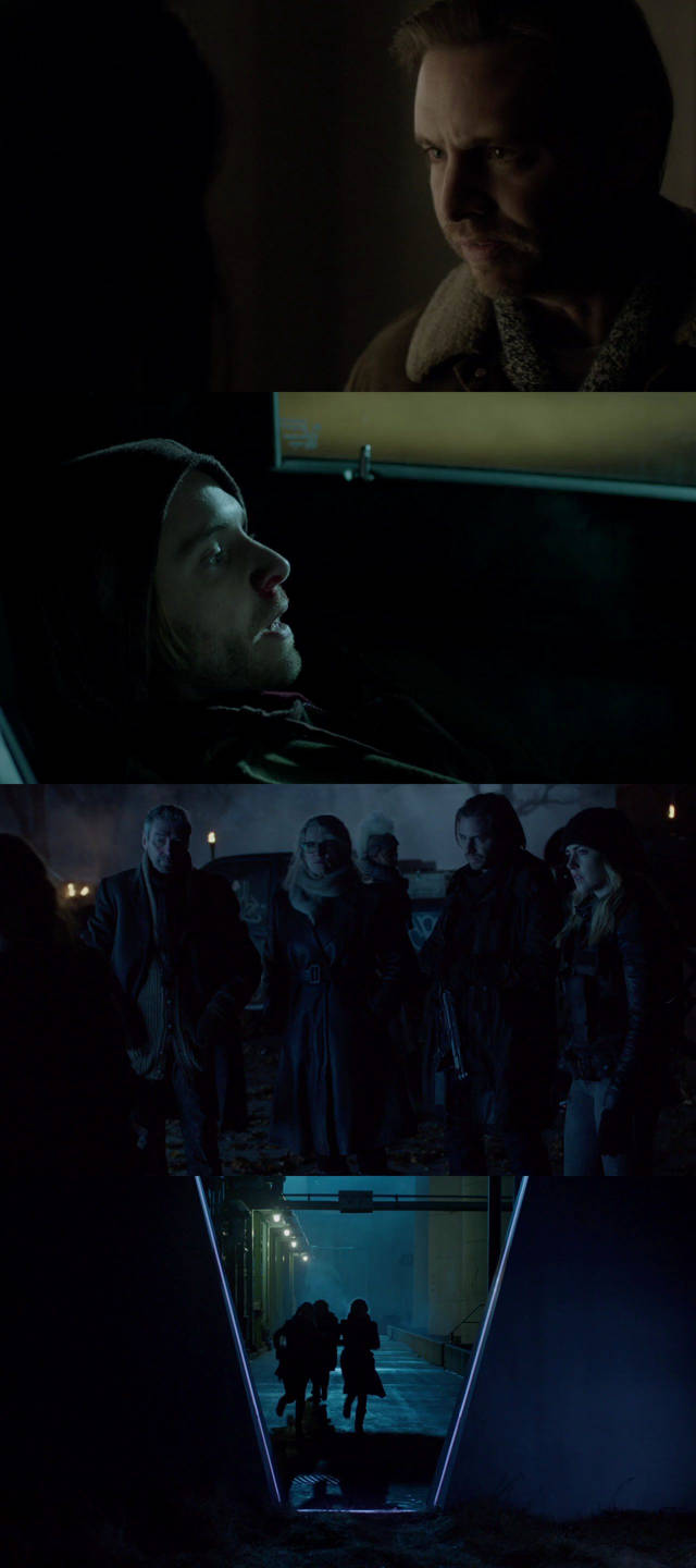 12 Monkeys Temporada 2 Completa HD 720p Español Latino