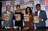 Raveena Tondon unveils The Bharat Prerna Awards ~  Exclusive 12.JPG