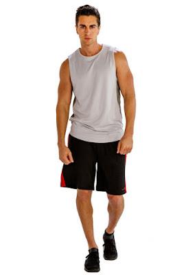 Best workout shirts men