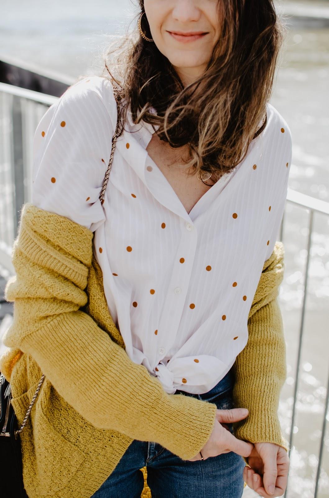 chemise edouard sezane