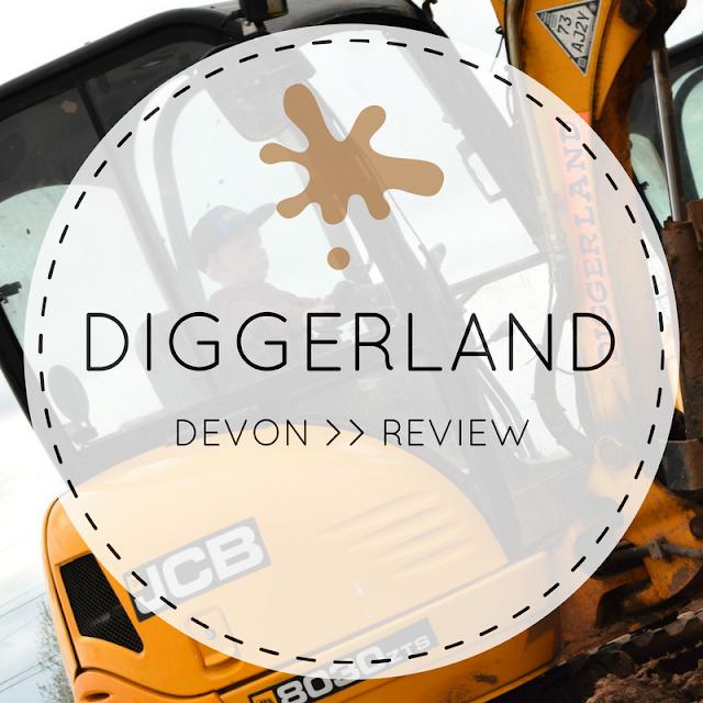 diggerland review