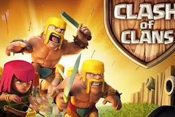 Download Game Android: Clash of Clans 8.67.3 - apk