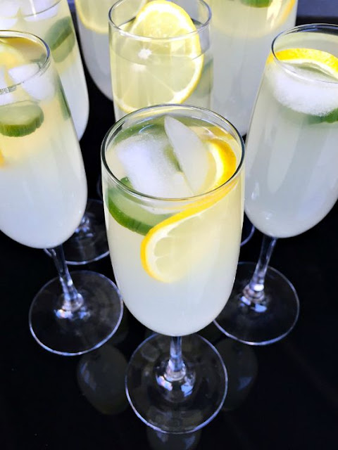 http://reluctantentertainer.com/2015/03/cucumber-lemonade-drink/