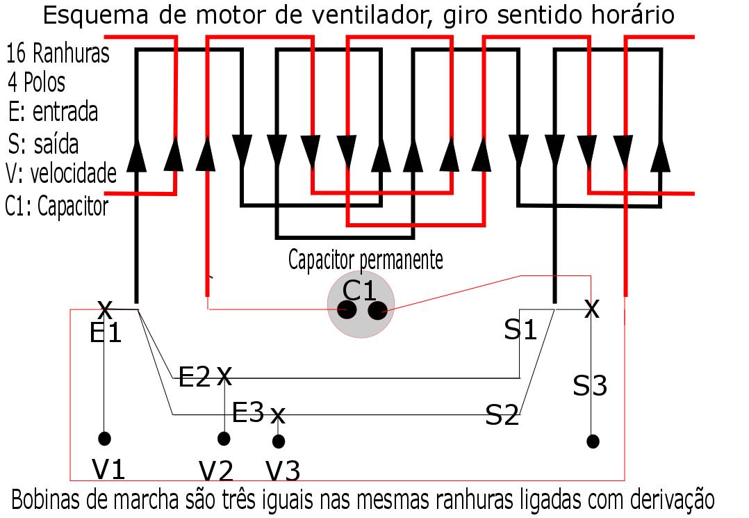 Rebobinagem De Motores Pdf