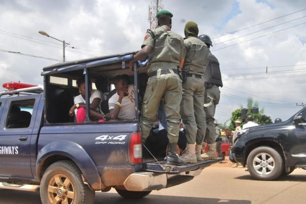 Police Arrest 20 Suspected Cultists In Akwa Ibom