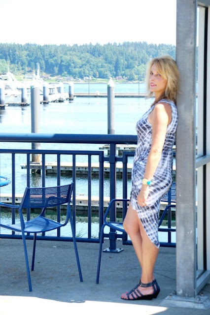 Fashion, fashionblogger, seattlestyleblogger,fashionover40, tankdress, howtostyleatankdress, 3waystostyleatankdress