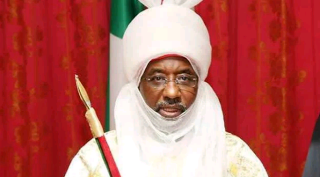 Sanusi admits been a patron of MACBAN