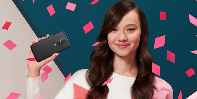 Moto G4 Play will go on Sale in India Starting Today, 10PM