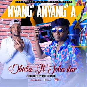 Download Mp3 | D Baba ft Soka - Nyanga Nyanga