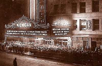 1920 theater
