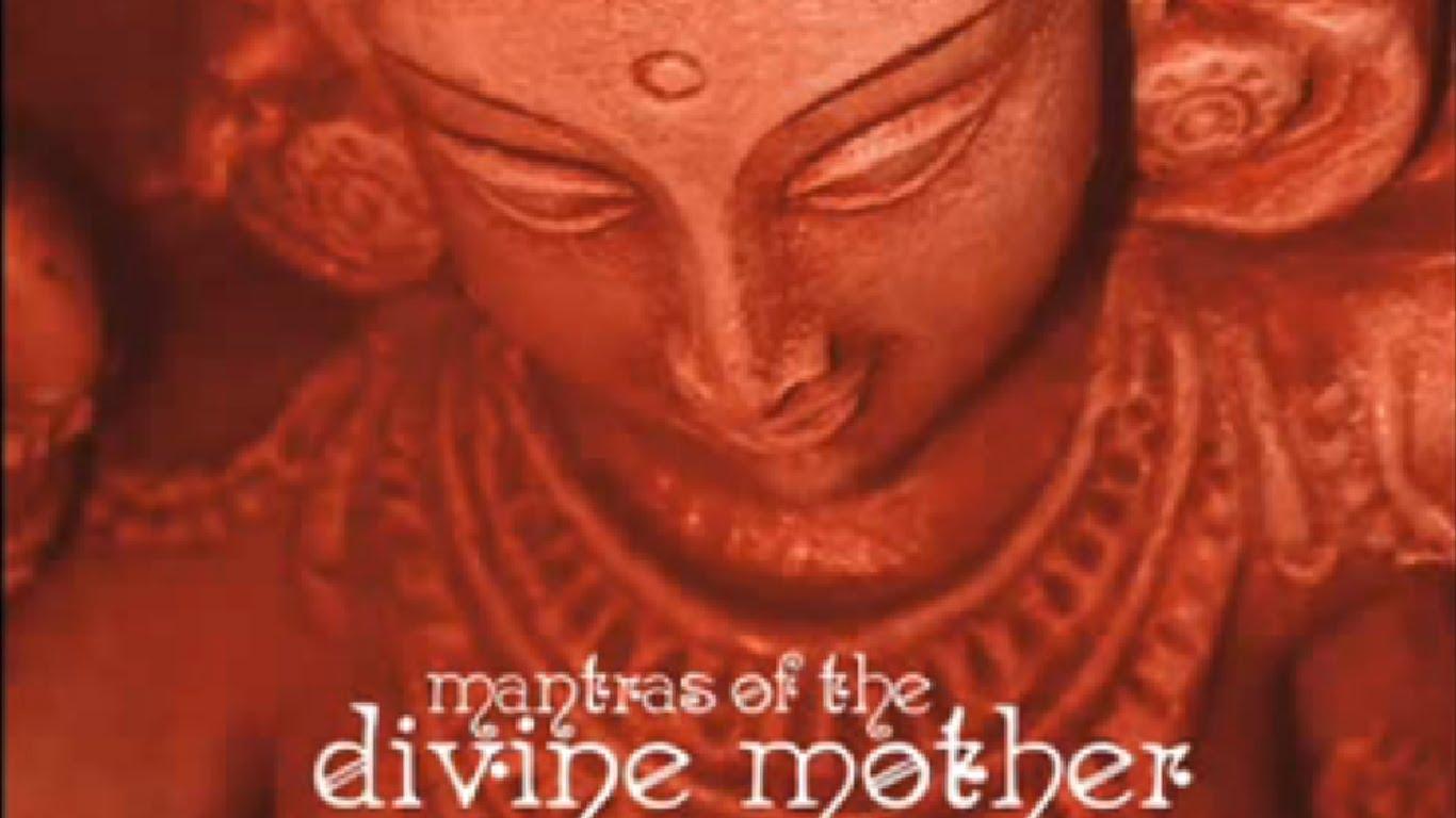 Advaita - Nonoduality: Shakti Bija Mantras by David Frawley