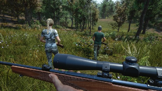 Hunting Simulator Free Download Pc Game