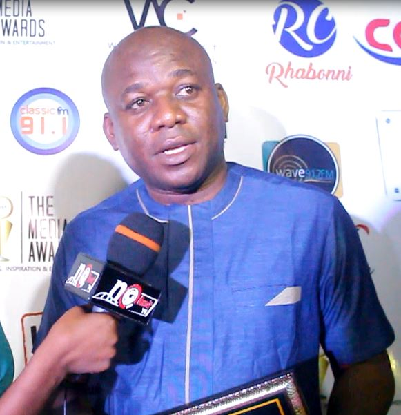 I will Make Sure The Media Awards Continue Annually - Kingsley Anu