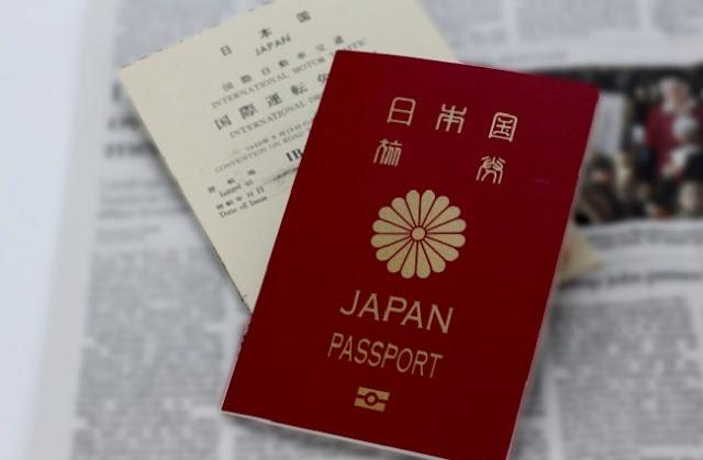 Xin visa Nhật Bản ngắn hạn