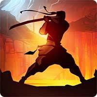 تحميل لعبة شادو فايت Shadow Fight مهكرة (نقود لانهائية)