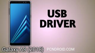 galaxy a8 usb driver for windows