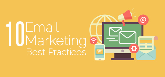 Tips for email marketing effectively